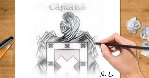 RETRATO LIBCAMP - CAMARA