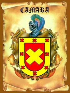 heraldica CAMARA
